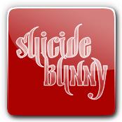 Suicide Bunny E-Liquid Logo