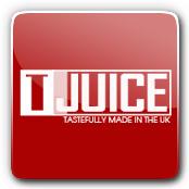 T-Juice, Tastefully made in the UK