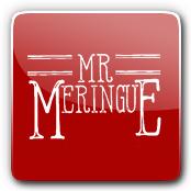 Mr Meringue Logo