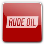Rude Oil E-Liquid Logo