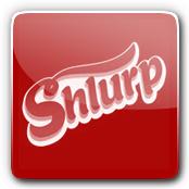 Shlurp E-Liquid Logo