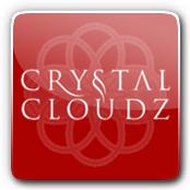 Crystal Cloudz Logo
