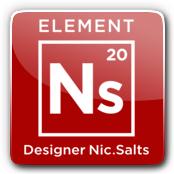 Element NS20 E-Liquid Logo