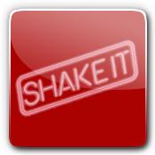 Shake It E-Liquid Logo