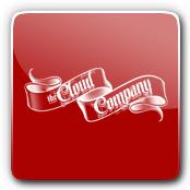 The Cloud Company Logo