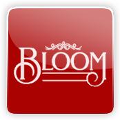 Bloom E-Liquid Logo