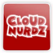 Cloud Nurdz E-Liquid Logo
