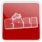 Cali E-Liquid Logo