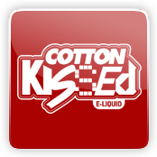 Cotton Kissed E-Liquid Logo
