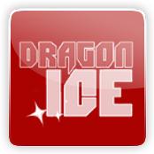 Dragon Ice E-Liquid Logo
