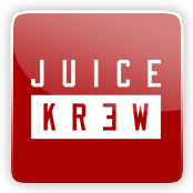 Juice KR3W E-Liquid Logo