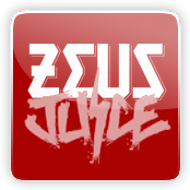 Zeus Juice E-Liquid Logo