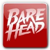 Barehead E-Liquid Logo