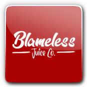 Blameless Juice Co E-Liquid Logo
