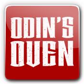 Odin's Oven E-Liquid Logo