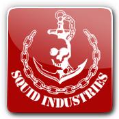 Squid Industries Logo