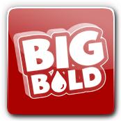 Big Bold E-Liquid Logo