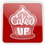 Caked Up E-Liquid Logo