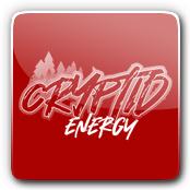 Cryptid Energy E-Liquid Logo