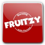 Fruitzy E-Liquid Logo