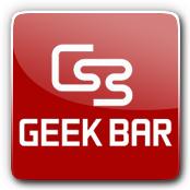 Geek Bar Disposable Logo