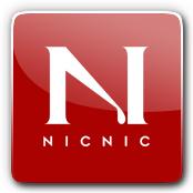 NicNic E-Liquid Logo