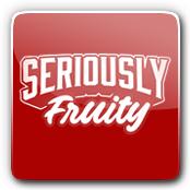 Seriously Fruity E-Liquid Logo