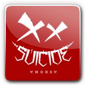 Suicide Mods Logo