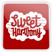 Sweet Harmony E-Liquid Logo