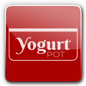 Yogurt Pot Logo