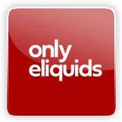 Only E-Liquid Logo