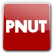 PNUT E-Liquid Logo