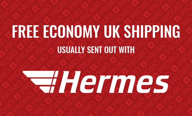 Free Economy UK Shipping