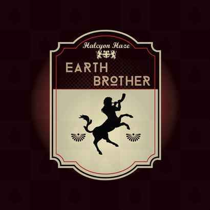 Earth Brother by Halcyon Haze