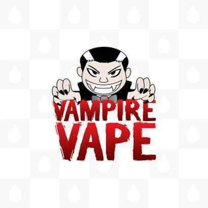 Vampire Vapes Logo