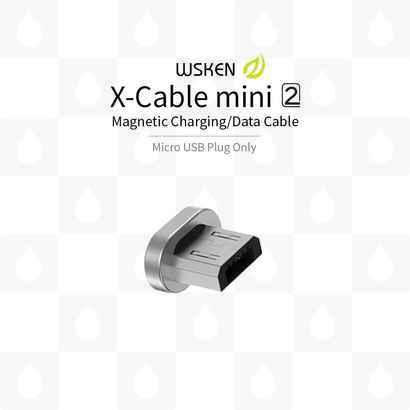 WSKEN Mini 2 - Micro USB Plug Only