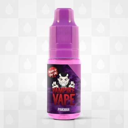Pinkman by Vampire Vape