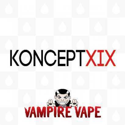 Koncept XIX Vampire Vape Logo