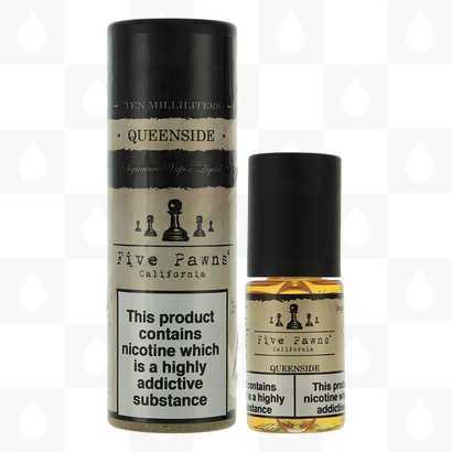 Queenside by Five Pawns (Signature Series MMXIV) 10ml