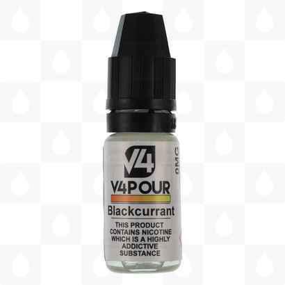 Blackcurrant by V4 V4POUR