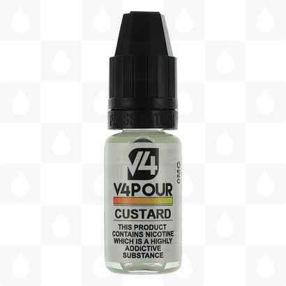 Custard by V4 V4POUR