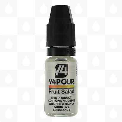 Fruit Salad by V4 V4POUR