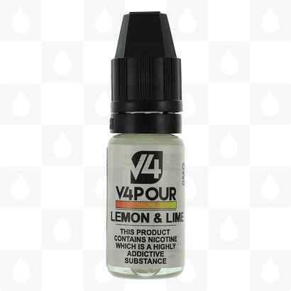 Lemon & Lime by V4 V4POUR
