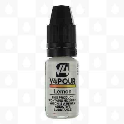 Lemon by V4 V4POUR