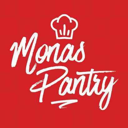 Strawberry Milk by Monas Pantry