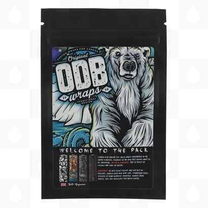 ODB Wraps - Pack