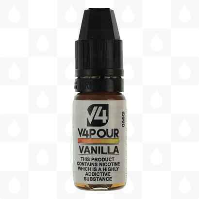 Vanilla by V4 V4POUR