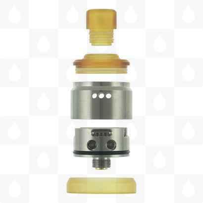 Wismec Luxotic BF Squonk Kit Build Tobhino