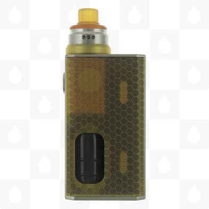 Wismec Luxotic BF Squonk Kit Front