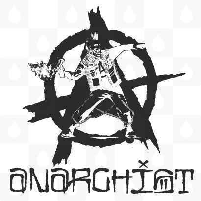 Anarchist Logo